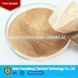 Sodium Naphthalene Formaldehyde Snf-a /Poly Naphthalene Sulphonate pictures & photos