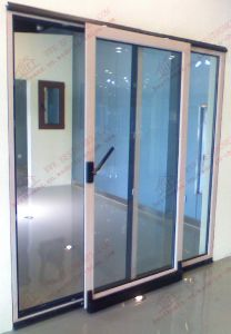 High Quality Aluminium Lift-up and Sliding Door (BHA-DS16) pictures & photos