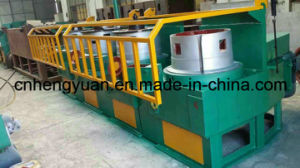 Automatic and New Wire Drawing Machine for Making Nails pictures & photos