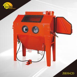 420L Industral Sandblast Cabinet Jh09420