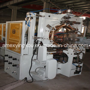 Automatic Welding Machine of 55 Gallon Steel Drum Making Machine Barrel Production Line Equipment Plant Manufacturer pictures & photos