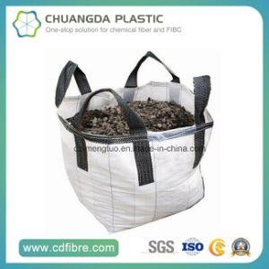 100% New Polypropylene Big Jumbo Bag for Aluminum Oxide pictures & photos