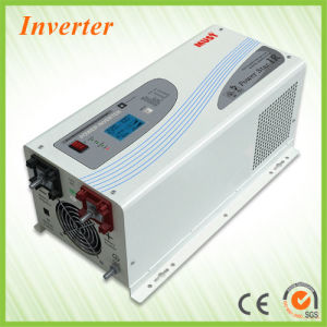 Solar Inverter with MPPT Charge Controller 1000W 2000W 3000W 4000W 5000W 6000W pictures & photos