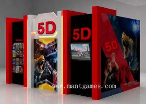 5D Cinema for Amusement Park Entertainment Equipment pictures & photos