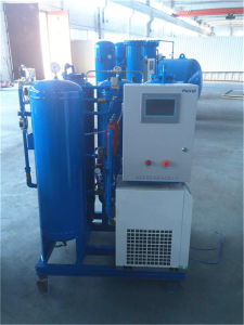 Psa Nitrogen Generator for Fertilizer pictures & photos