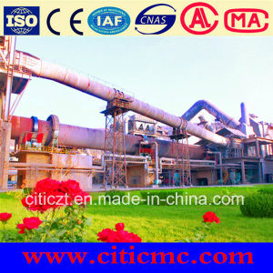 Active Wet Process Cement Rotary Kiln pictures & photos
