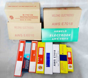 Welding Electrode (AWS E7024)