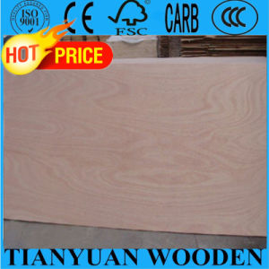 15mm Okoume/1220*2440mm Bintangor Commercial Plywood pictures & photos