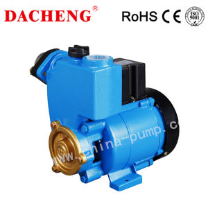 Hot! ! ! Gp125 0.16HP Peripheral Water Pumps pictures & photos