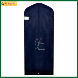 Custom Printed Long Dress Garment Bag Bridal Wedding Suit Cover pictures & photos