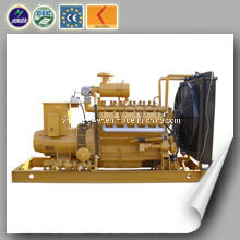 CE and ISO Approved Hydrogen Powered Biomass Generator Set pictures & photos