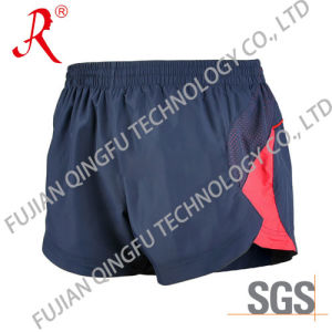 Fitness New Women′s Sport Pants (QFS-4104) pictures & photos