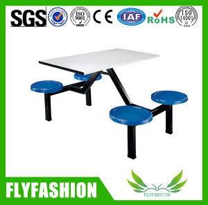 Guangzhou Popular Dining Table and Chair Restaurant Furniture pictures & photos