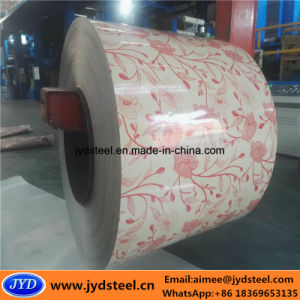 New Design Color Coated Steel Coil/PPGI pictures & photos