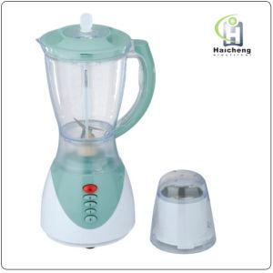 3 Speed Home Plastic Food Blender (MK-1731)