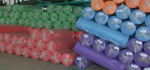 TPE Foam Roll pictures & photos