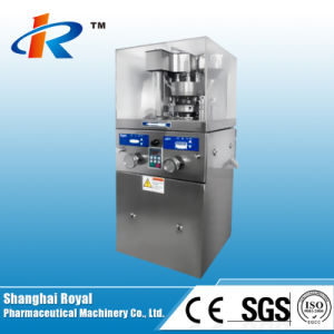Zp-7 Rotary Tablet Press Machine pictures & photos
