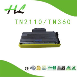 Compatible Black Laser Toner Cartridge for Brother Tn2110/Tn2115//Tn360 (HG-H-TN360)