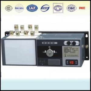 Automatic Changeover Switch with Enclosure (JATSG-800A 4P) pictures & photos