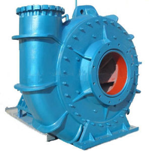 Zs Self-Suction Sand Pump with Factory Price pictures & photos