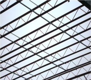 Different Design Light Steel Structure Workshop/ Warehouse pictures & photos