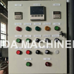 X (S) N-35, 55, 75, 110 Liters Rubber Compounding Dispersion Pressurized Banbury Kneader Mixing Machine pictures & photos