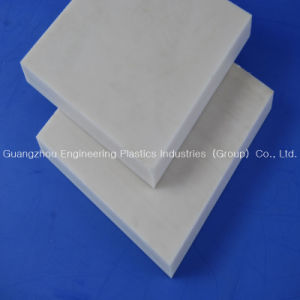 Plastic PTFE Plate with 100% Virgin Material pictures & photos