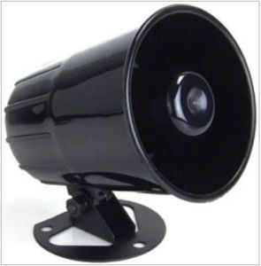 12V Police Electronic Sirens pictures & photos