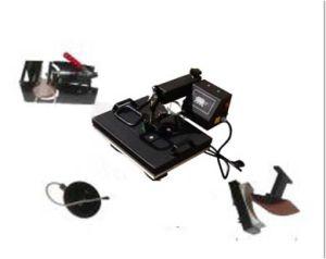 Mug DIY Image Press/Plate Printer Machine/Cap Printer Cup Press
