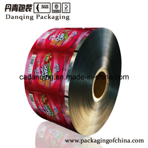 Plastic Packaging Film, Food Packaging, Roll Stocks (DQ1016) pictures & photos