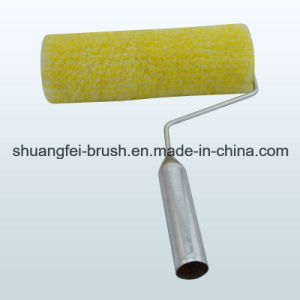 Metal Handle Paint Roller pictures & photos