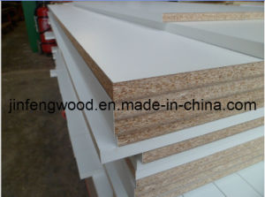 Raw Chipboard /Particle Board From Chinese Factory pictures & photos