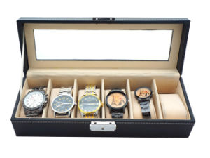 Different Types Watch Box, Watch Storage Box