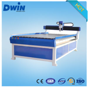 Lathe Machine Advertising CNC Router Machine with Ce and FDA pictures & photos