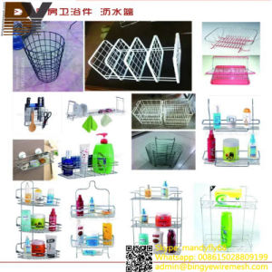 Test-Tube Stand for Wire Mesh Deep Processing pictures & photos