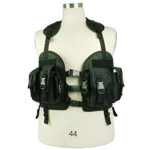 US Tactical Navy Seal Modular Assault Vest pictures & photos