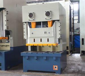 110 Ton Double Crank Mechanical Power Press (JH25-110) pictures & photos