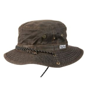 Oil Skin Hunting Hat/Bucket Hat/Fishing Hat/Floppy Hat pictures & photos
