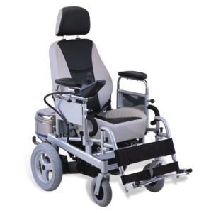 Power Wheelchair (SK-EW803) pictures & photos