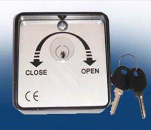Garage Door Key Switch Photos
