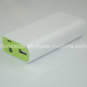 5600mAh Portable Power Bank for iPhone pictures & photos
