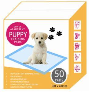 Factory 50pk Retail Box Puppy Praining Pads pictures & photos