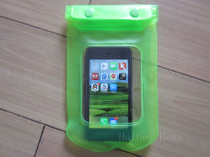 Waterproof PVC Phone Case (hbpv-67) pictures & photos
