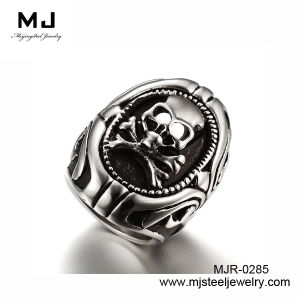 Mjr-0285 Men′s Favored Jewelry Rings