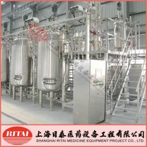 2000L Fermentor