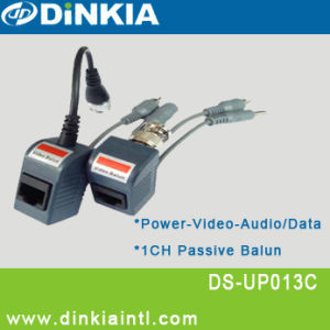 1CH Passive Balun (DS-UP013C)