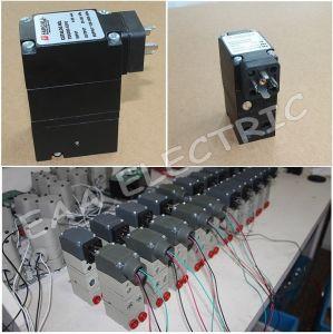 Fairchild Miniature E/P Transducer T6000 Series, Model Td6000-421u pictures & photos