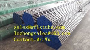 Seamless Steel Tube 42.2mm, Carbon Steel Pipe Gr. B API 5L Psl1 & Psl2 pictures & photos