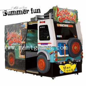 Let′s Go Jungle Shooting Game Machine for Playground (MT-2008) pictures & photos