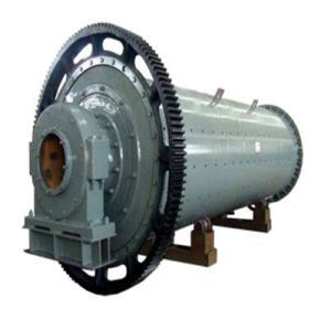Mini Wet and Dry Mine Ball Mill pictures & photos